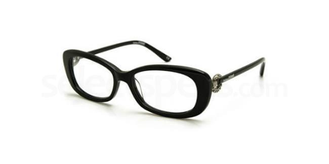 01 GF 024 Glasses, Gianfranco FERRE