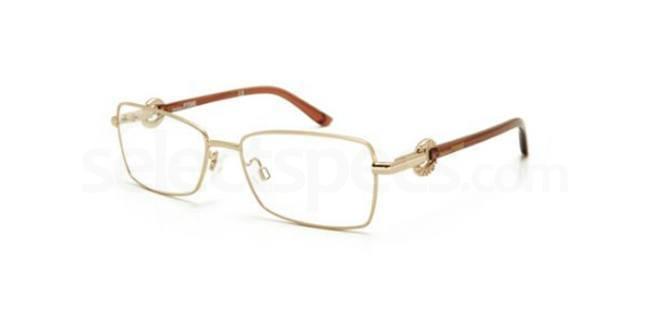 01 GF 025 Glasses, Gianfranco FERRE