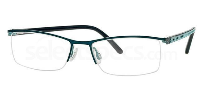 300 1371 Glasses, OWP