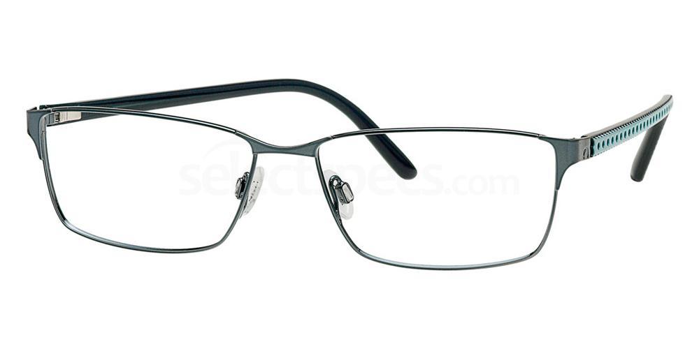 300 1372 Glasses, OWP