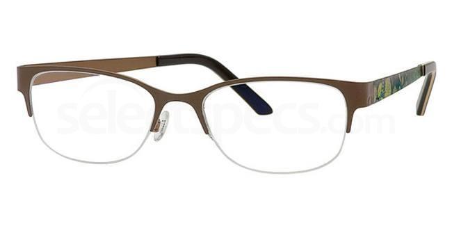 100 1374 Glasses, OWP