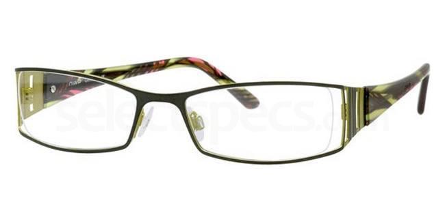 400 1310 Glasses, OWP