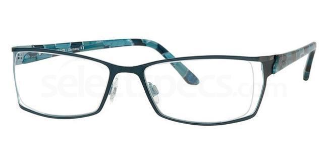 100 1342 Glasses, OWP
