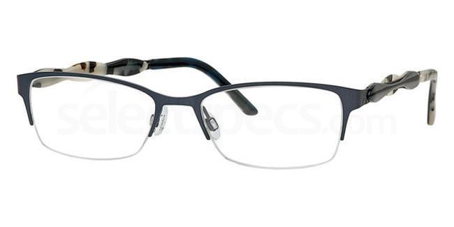 100 1369 Glasses, OWP