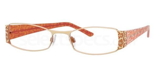 400 1307 Glasses, OWP