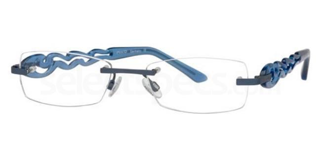 200 1318 Glasses, OWP