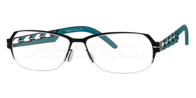 100 1335 Glasses, OWP