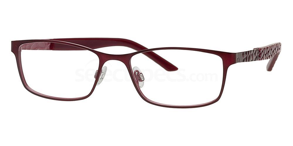 100 1378 Glasses, OWP