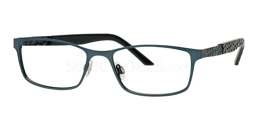 200 1378 Glasses, OWP