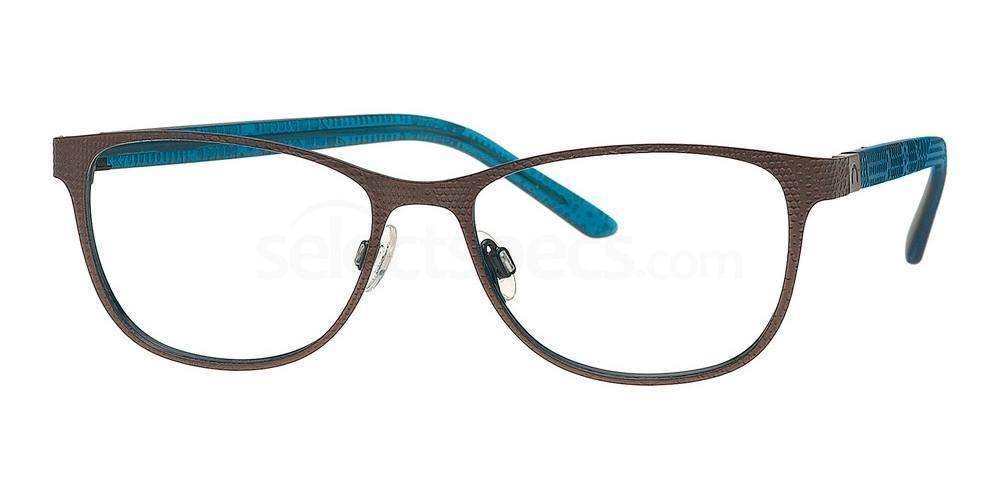 100 1380 Glasses, OWP