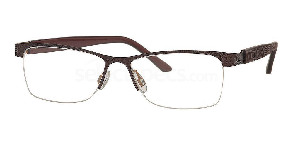400 1381 Glasses, OWP