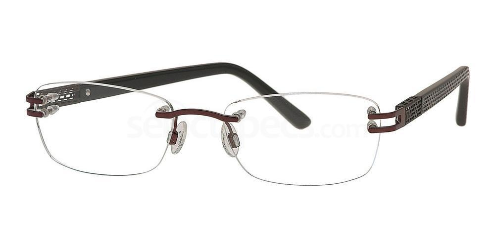 100 1383 Glasses, OWP