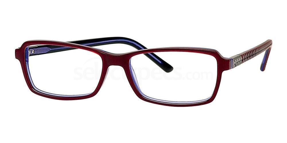 100 2135 Glasses, OWP