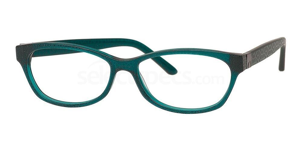 200 2136 Glasses, OWP