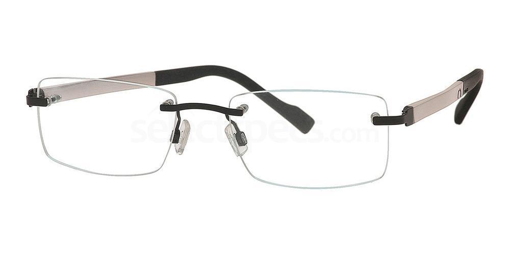 100 8591 Glasses, OWP