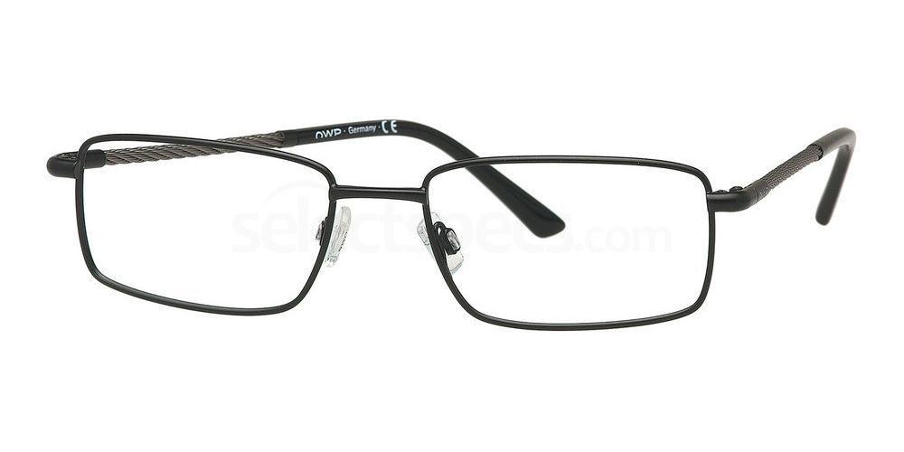 100 8592 Glasses, OWP