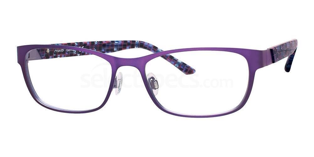 100 1396 Glasses, OWP