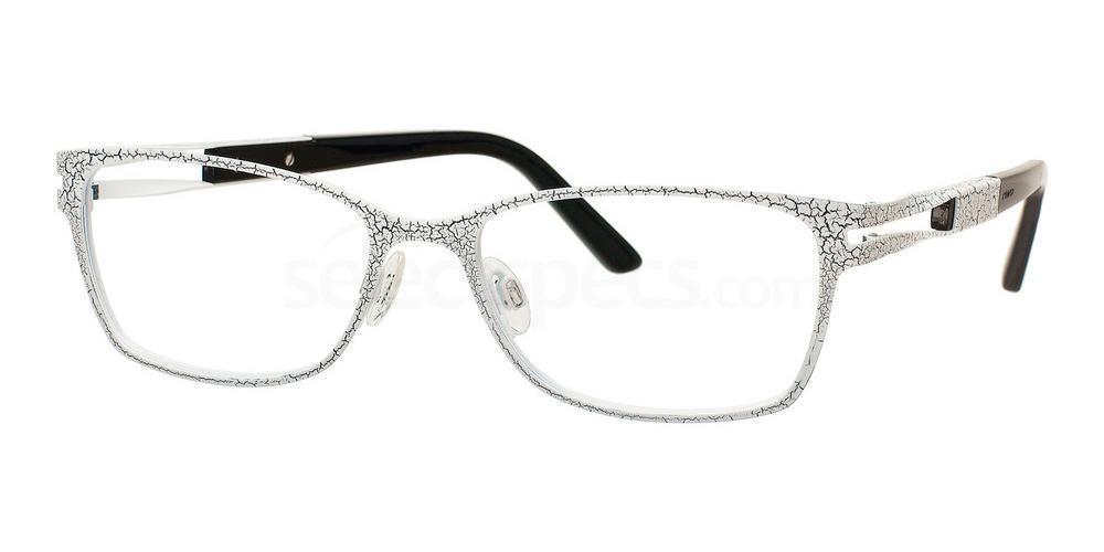 600 1397 Glasses, OWP