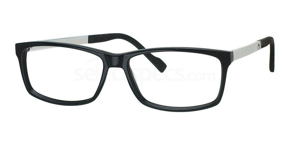 100 7590 Glasses, OWP