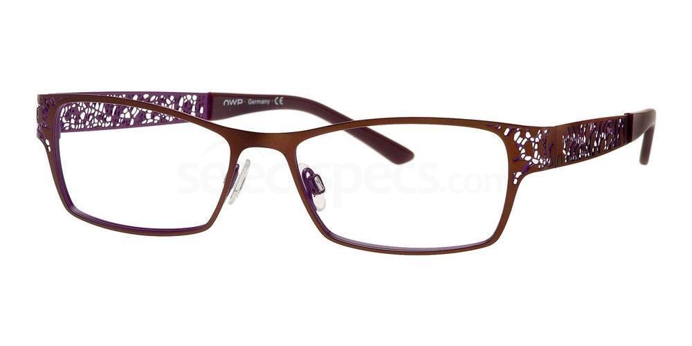 100 1389 Glasses, OWP