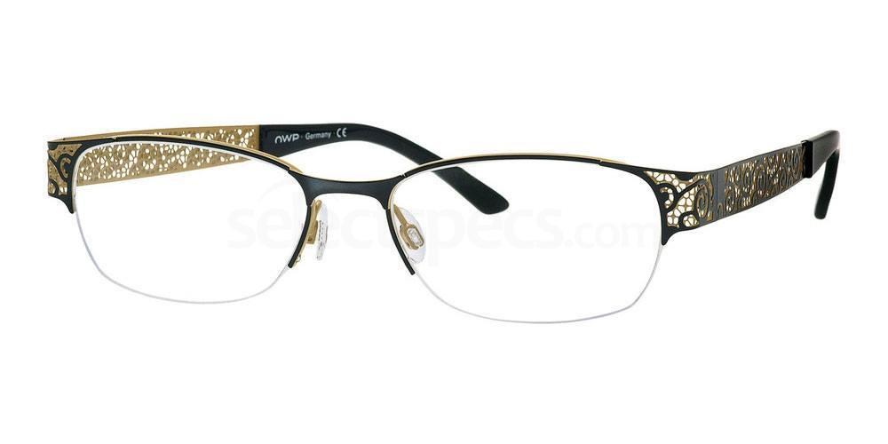 200 1390 Glasses, OWP
