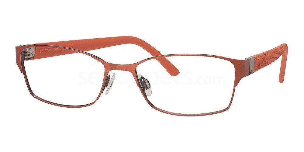 600 1393 Glasses, OWP