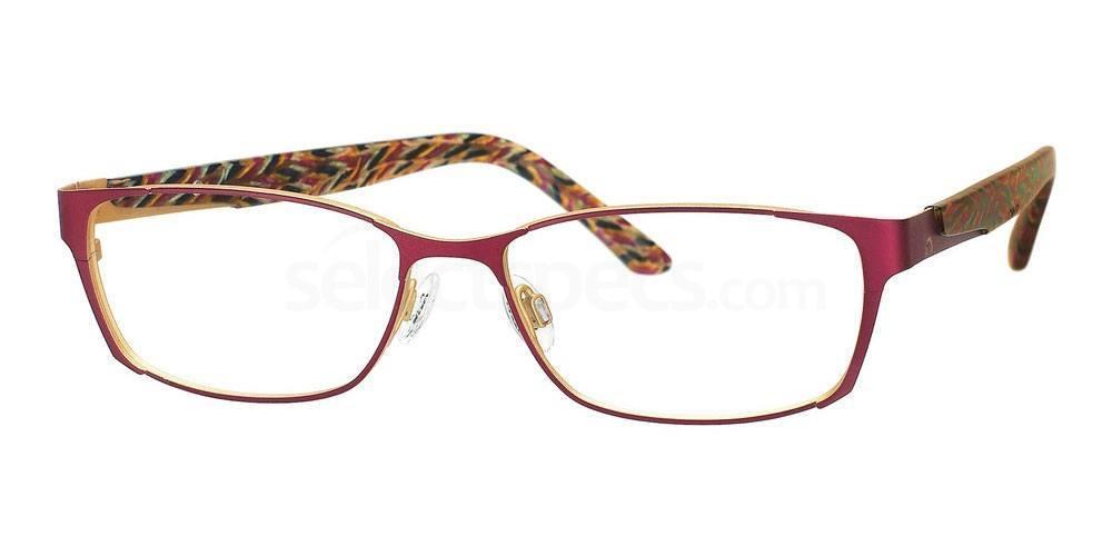 300 1398 Glasses, OWP