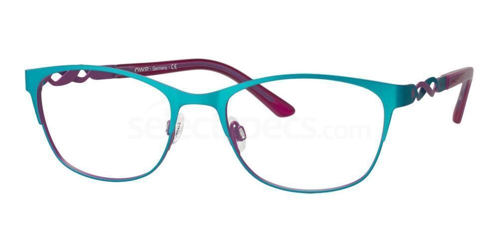 100 1402 Glasses, OWP