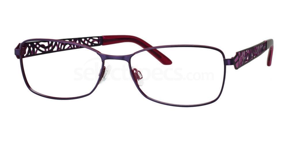 100 1403 Glasses, OWP