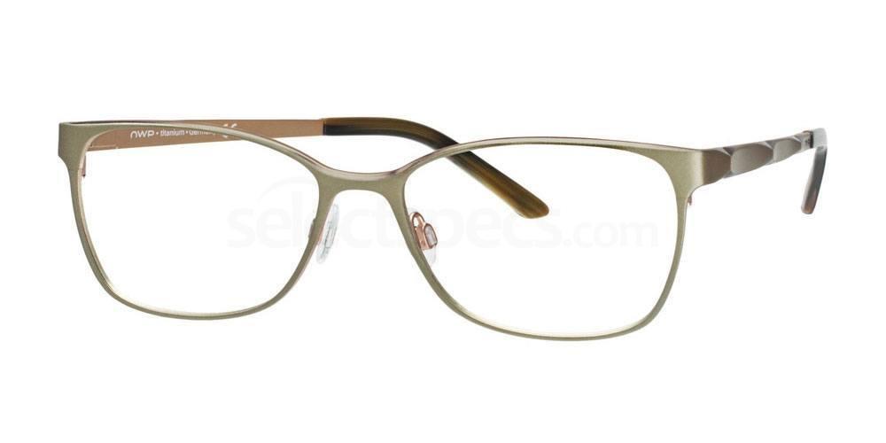 200 1751 Glasses, OWP