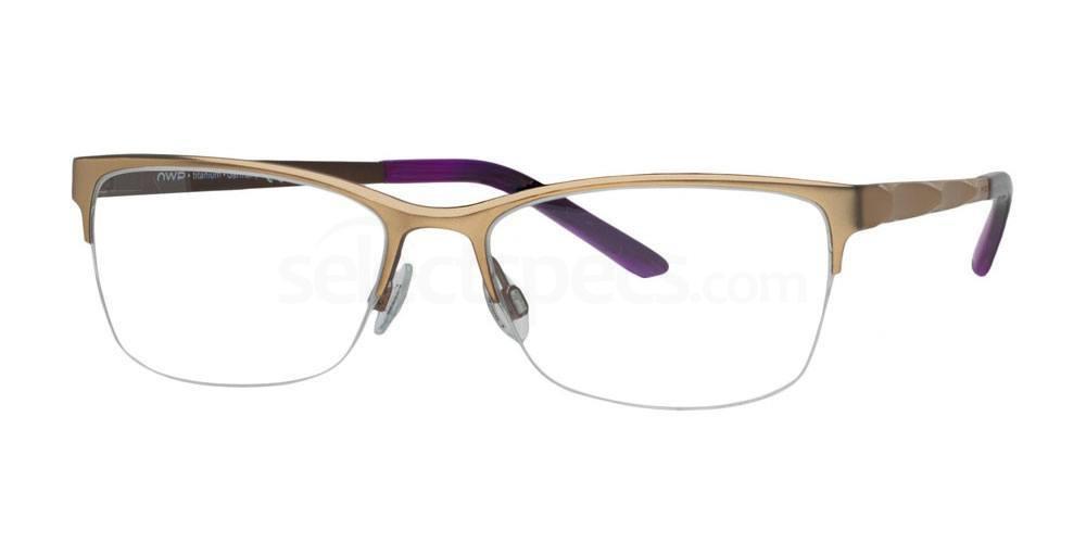100 1752 Glasses, OWP