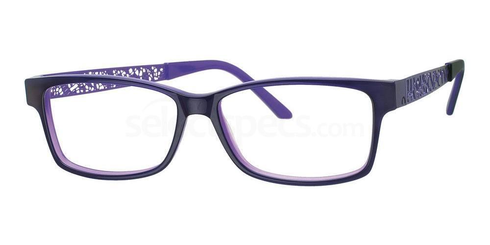 500 2140 Glasses, OWP