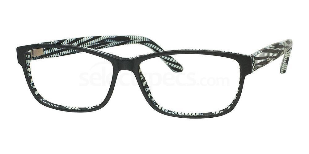 100 2144 Glasses, OWP