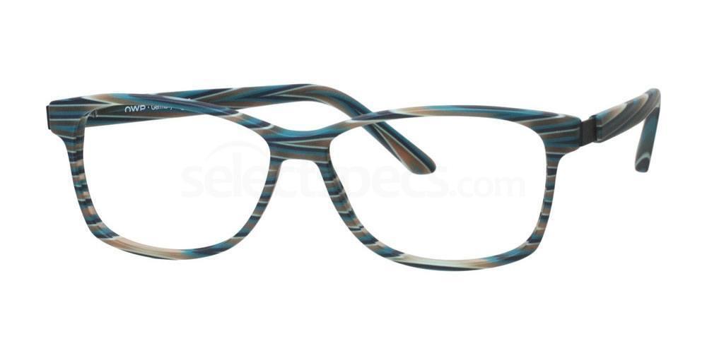 200 2145 Glasses, OWP