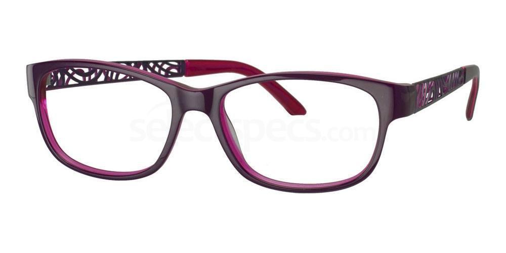 100 2147 Glasses, OWP