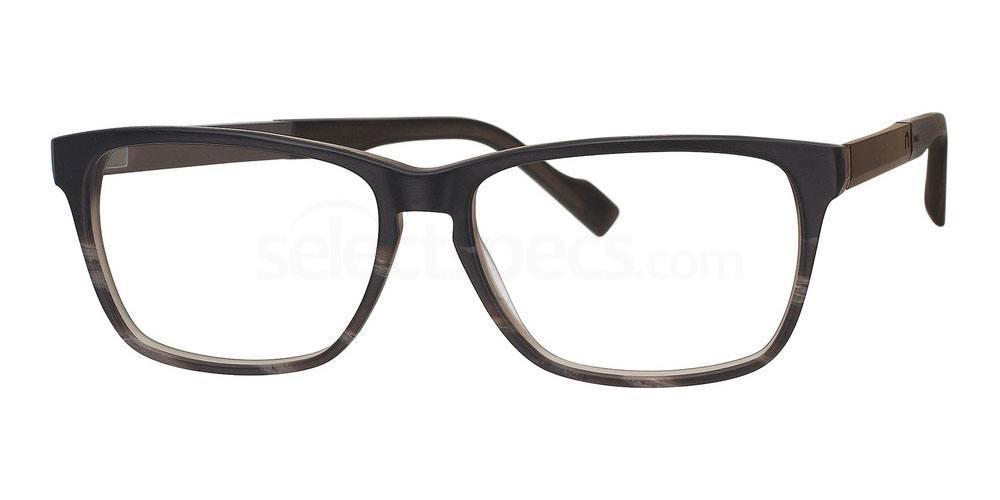 100 7591 Glasses, OWP