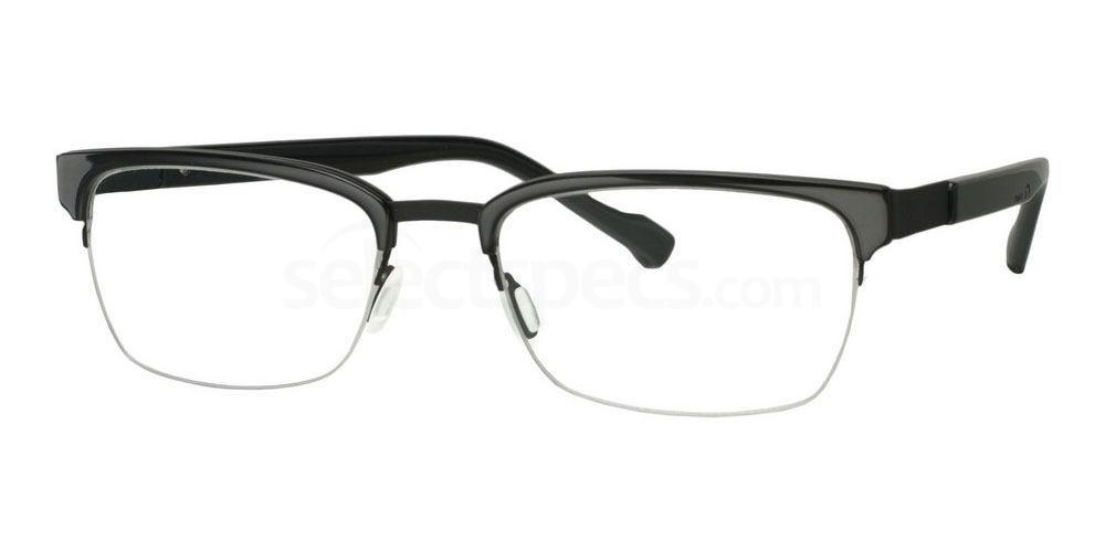 100 8602 Glasses, OWP
