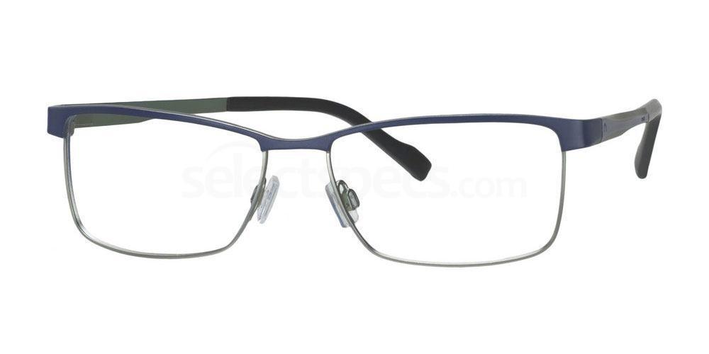 100 8745 Glasses, OWP