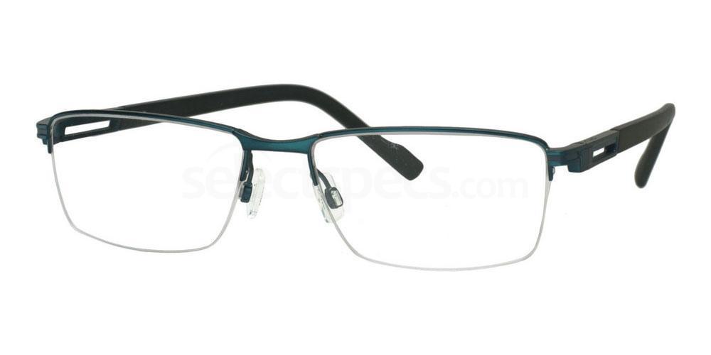 400 8746 Glasses, OWP