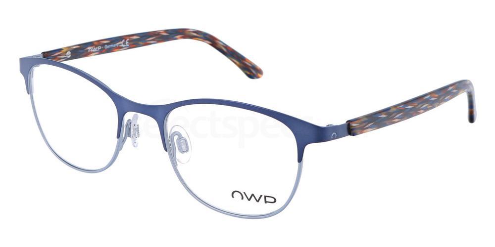 100 1421 Glasses, OWP
