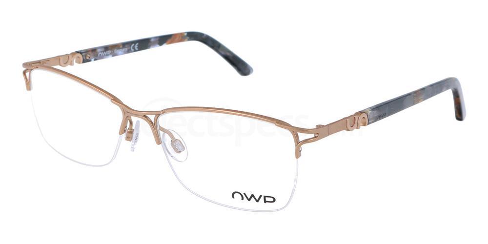 100 1422 Glasses, OWP