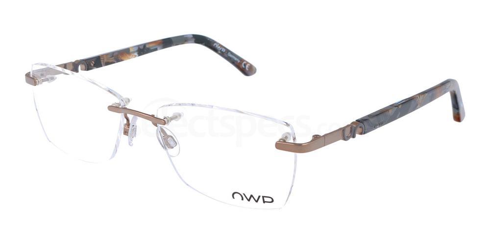 100 1423 Glasses, OWP