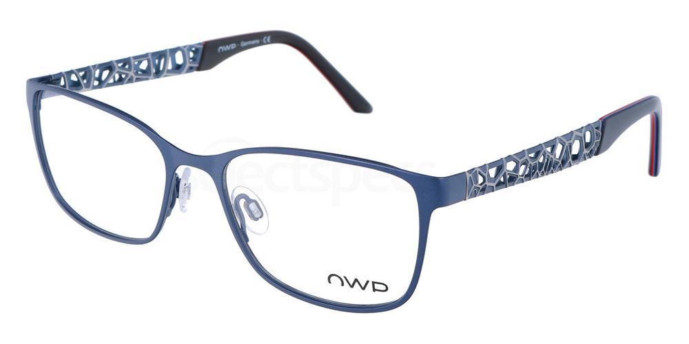 100 1424 Glasses, OWP