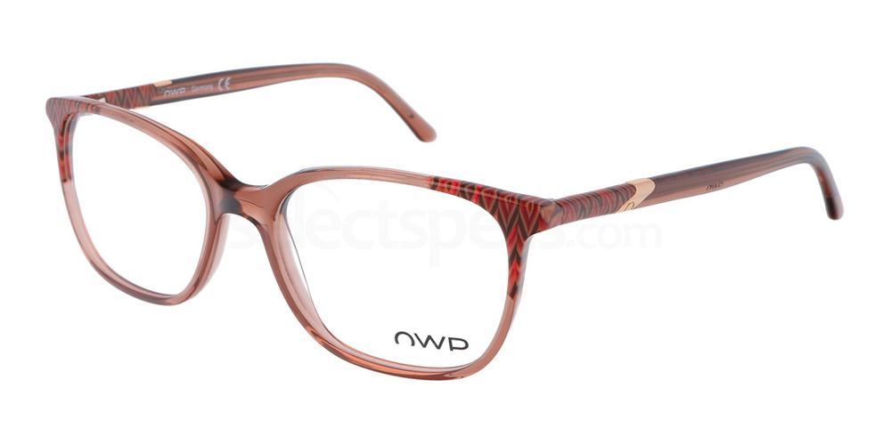 200 2167 Glasses, OWP