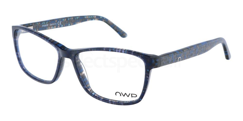 100 2168 Glasses, OWP