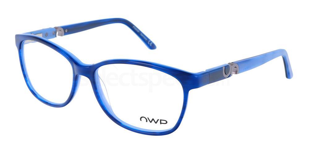 100 2169 Glasses, OWP