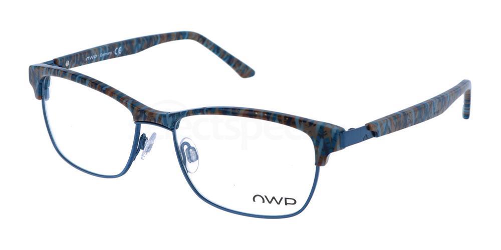 100 1406 Glasses, OWP
