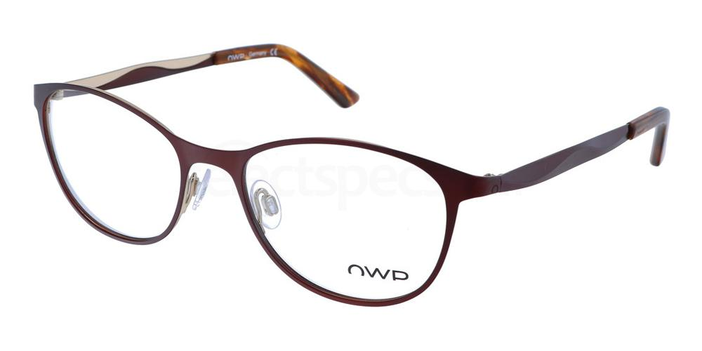 100 1407 Glasses, OWP