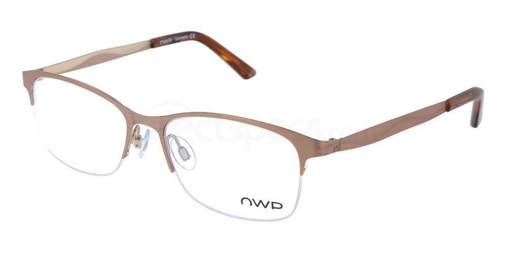 100 1408 Glasses, OWP