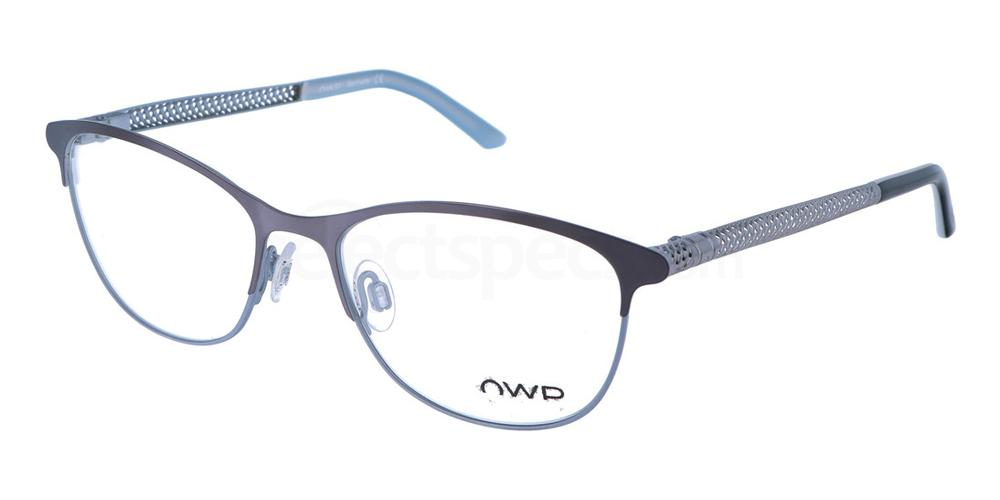 300 1411 Glasses, OWP